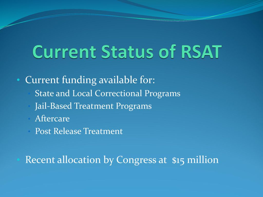 RSAT History, Best Practices and Future - ppt download