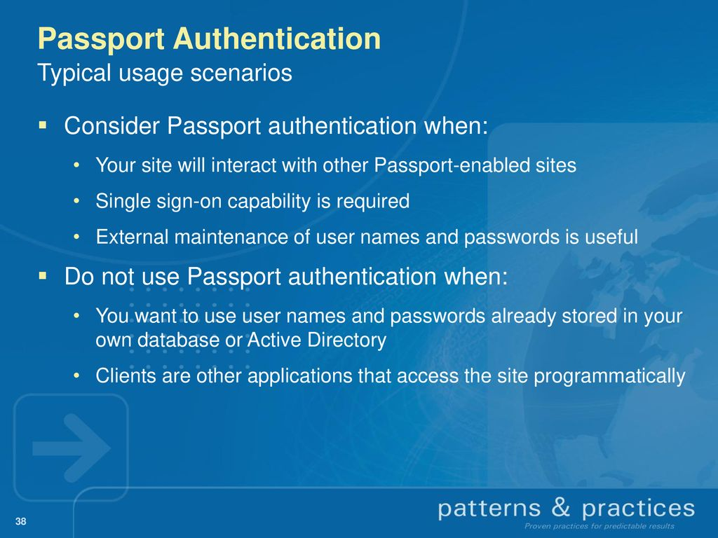 Authentication in ASP NET - ppt download