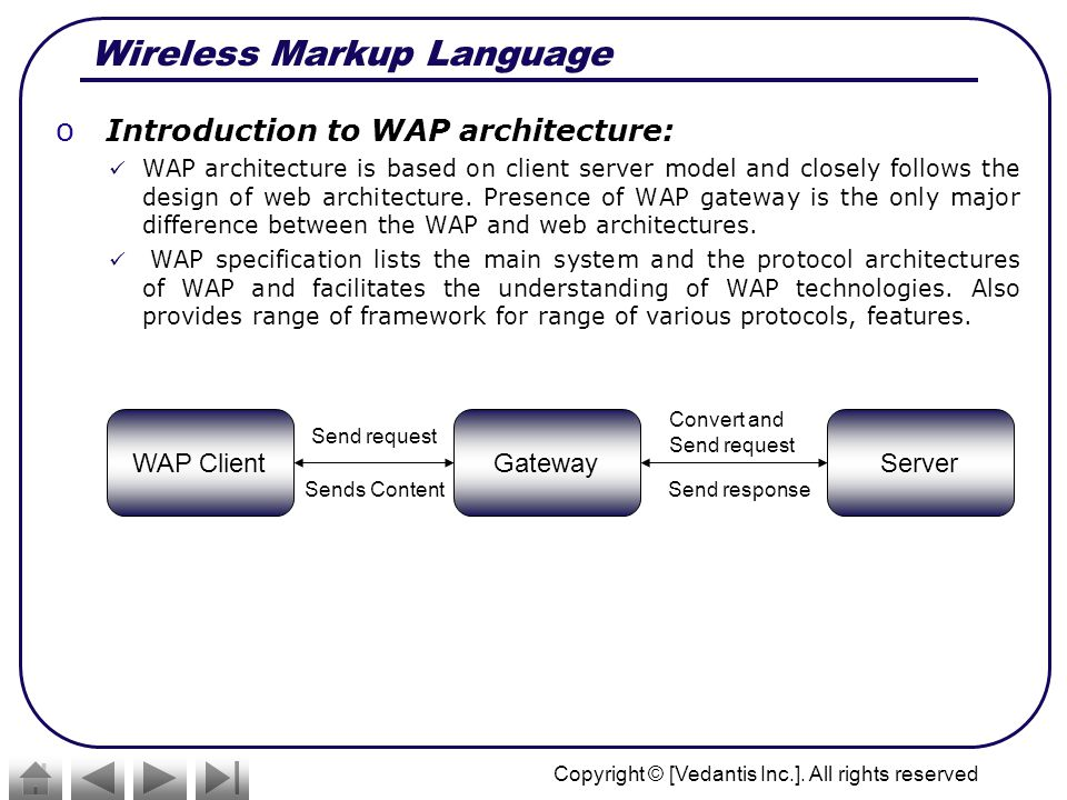 compare and contrast wap wml and java The following table compares and contrasts javascript and java (java script resources 1999) the complexity of the language doesnвђ™t necessarily create this added capability for java, instead the added complexity and structure make the language more capable of performing complex.