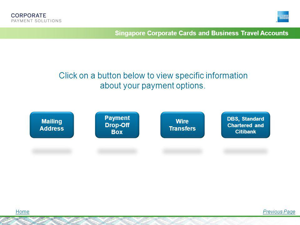 Corporate Cardmember Payment Information Tutorial - ppt download