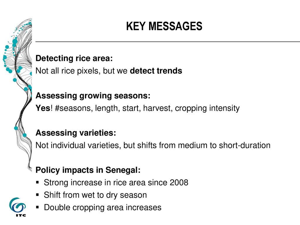 Assessing the impact of national food security policies on irrigated