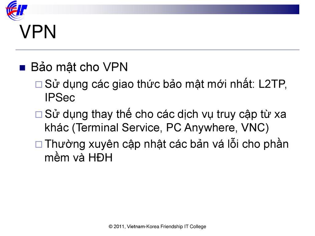 Vietnam Vpn Pc