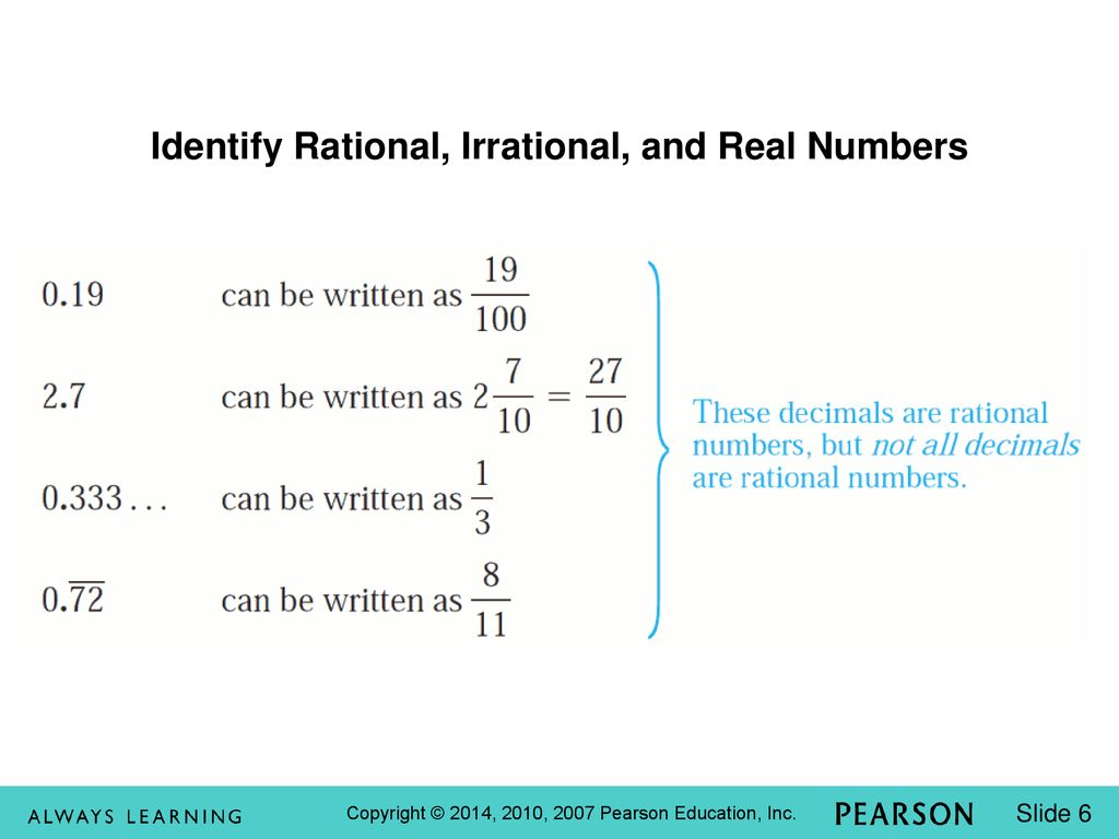 10 Real Numbers, Equations, and Inequalities  - ppt download