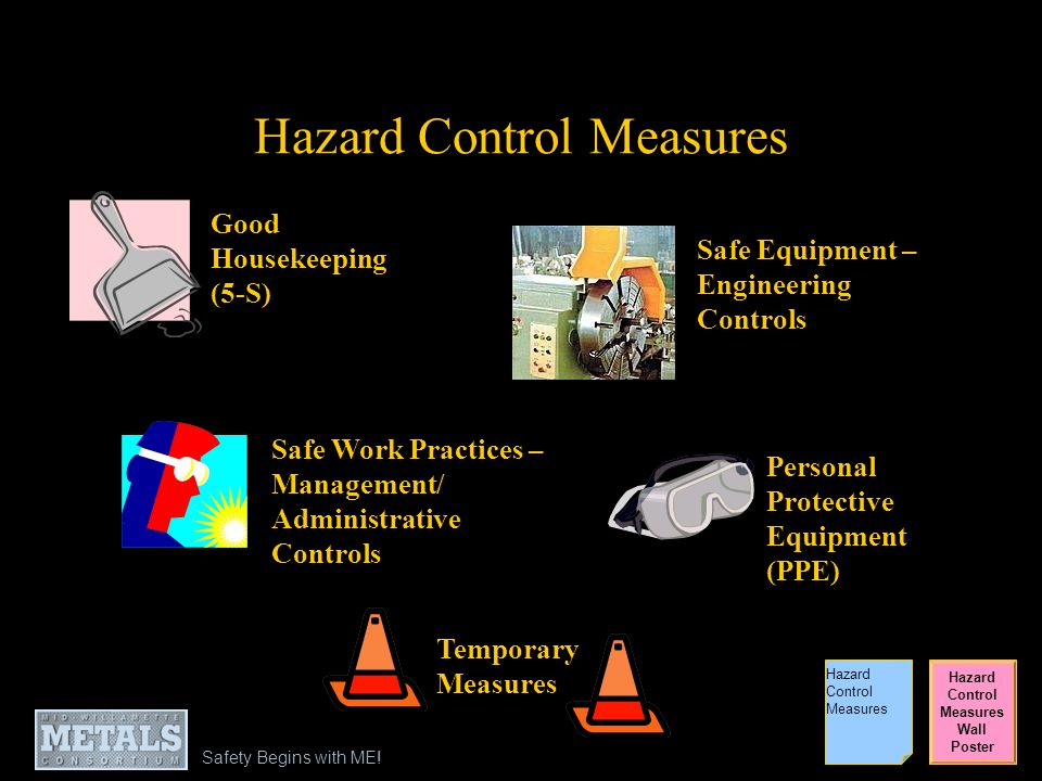 Hazard Control Measures