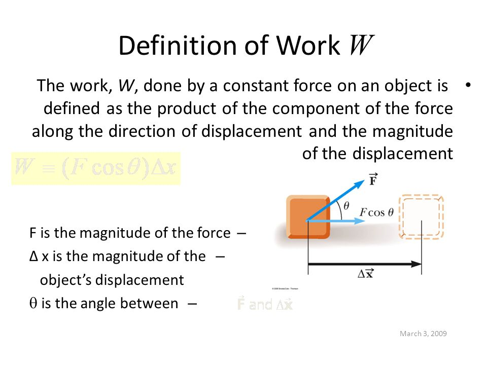 magnitude meaning in physics
