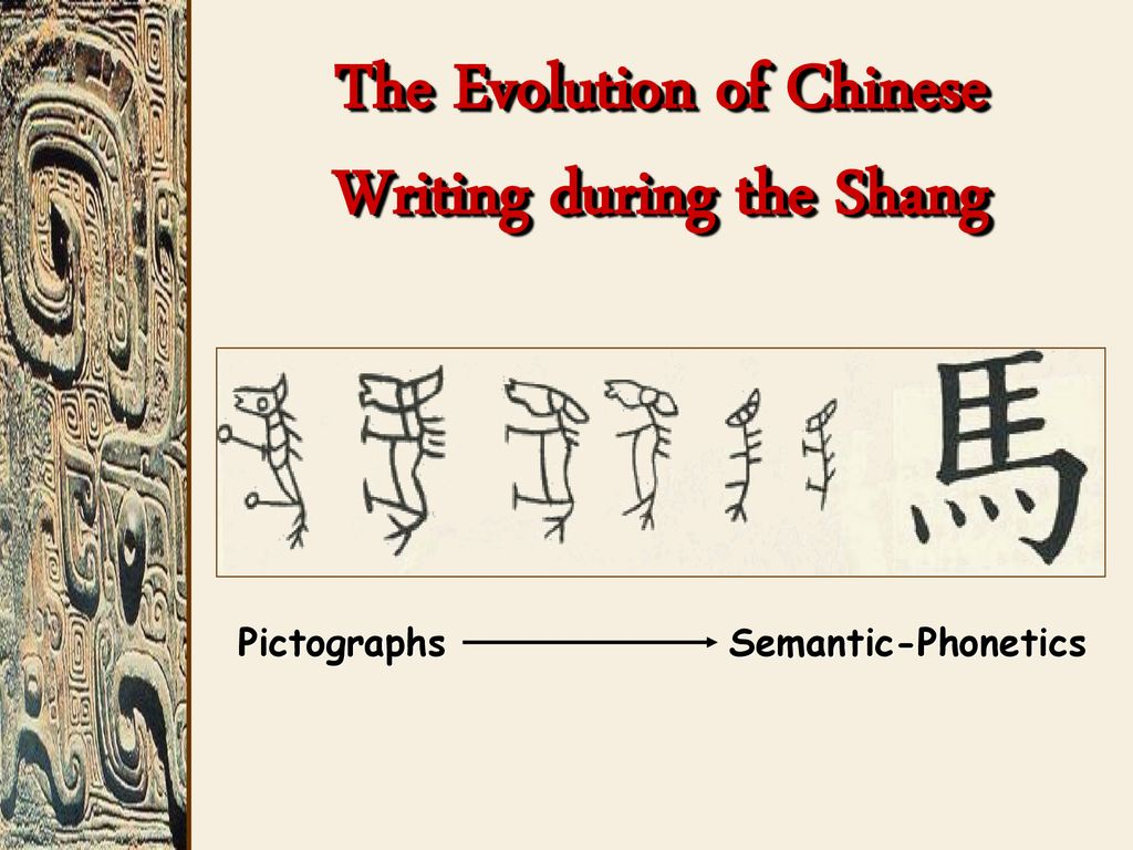 ancient china. - ppt download