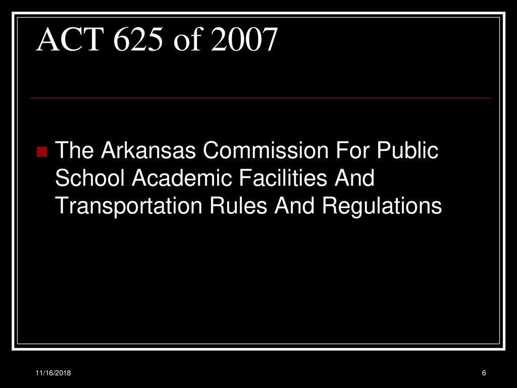 ARKANSAS ASSOCIATION OF SCHOOL BUSINESS OFFICIALS (*) - ppt