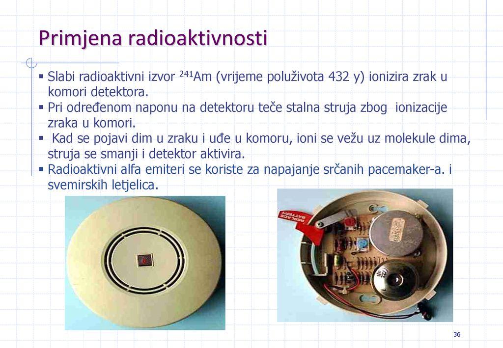 Radioaktivno datiranje iz fizike