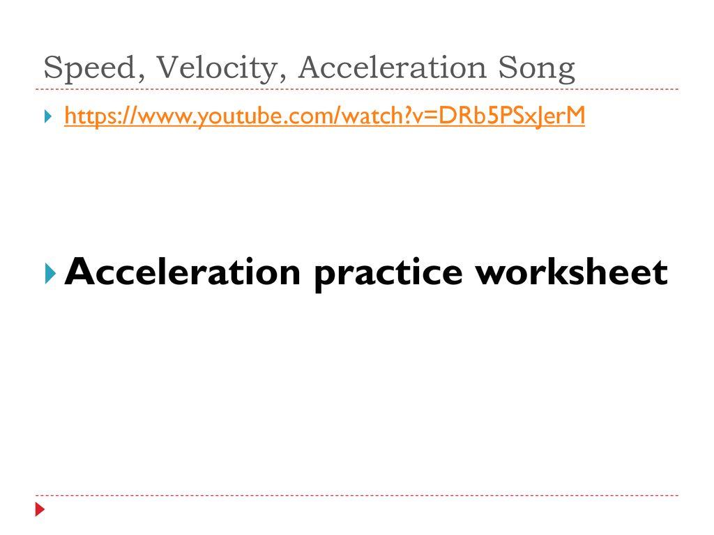 Motion Ppt Download