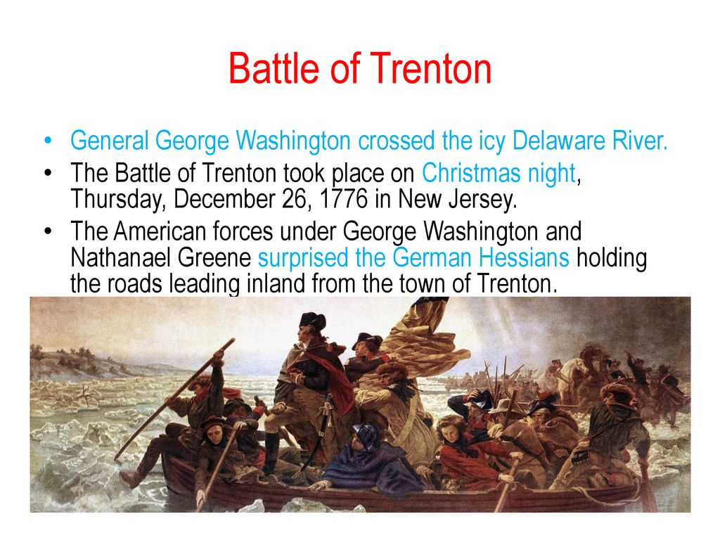 Image result for general george washington crossing the delaware