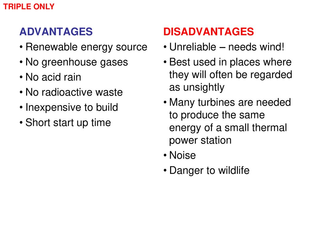 Energy Resources and Electricity Generation - ppt download