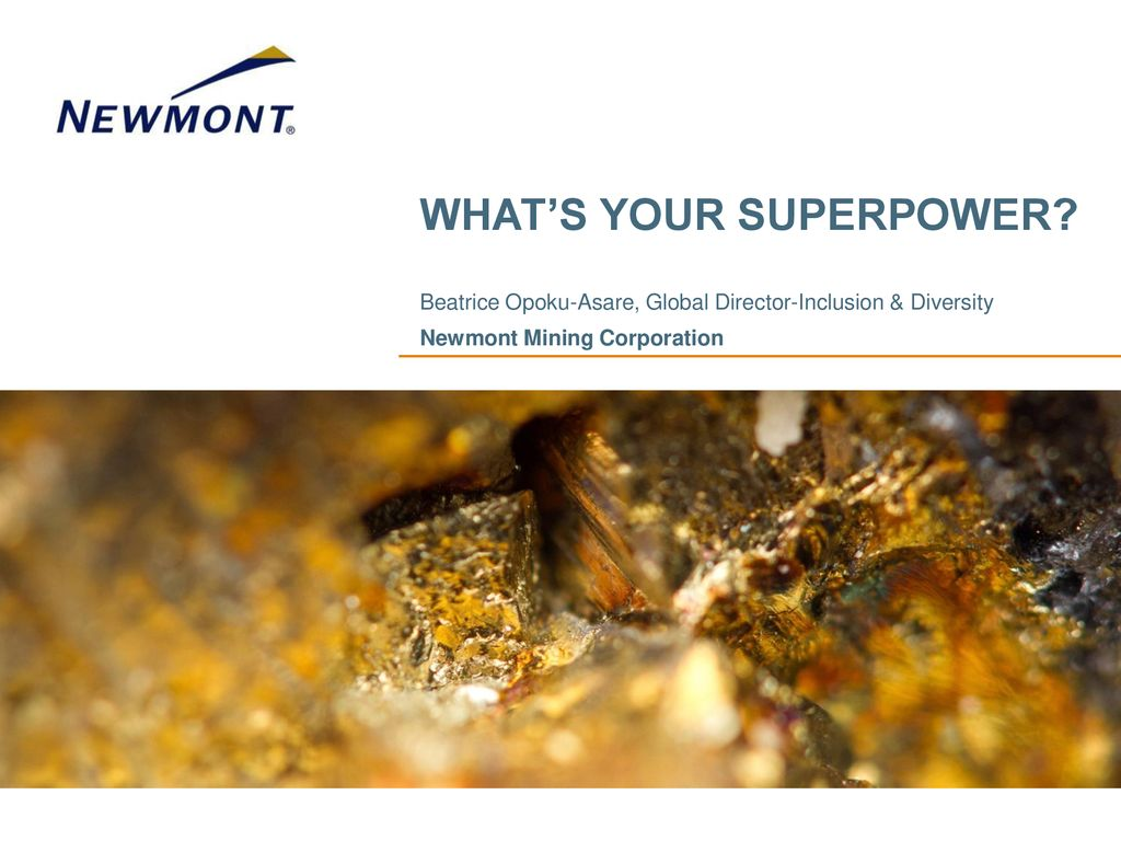 WHAT'S YOUR SUPERPOWER? - ppt download
