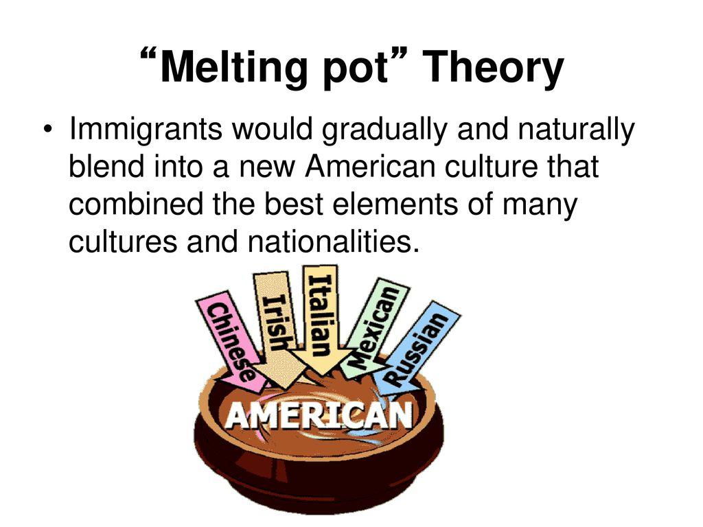 True melting pot of porn