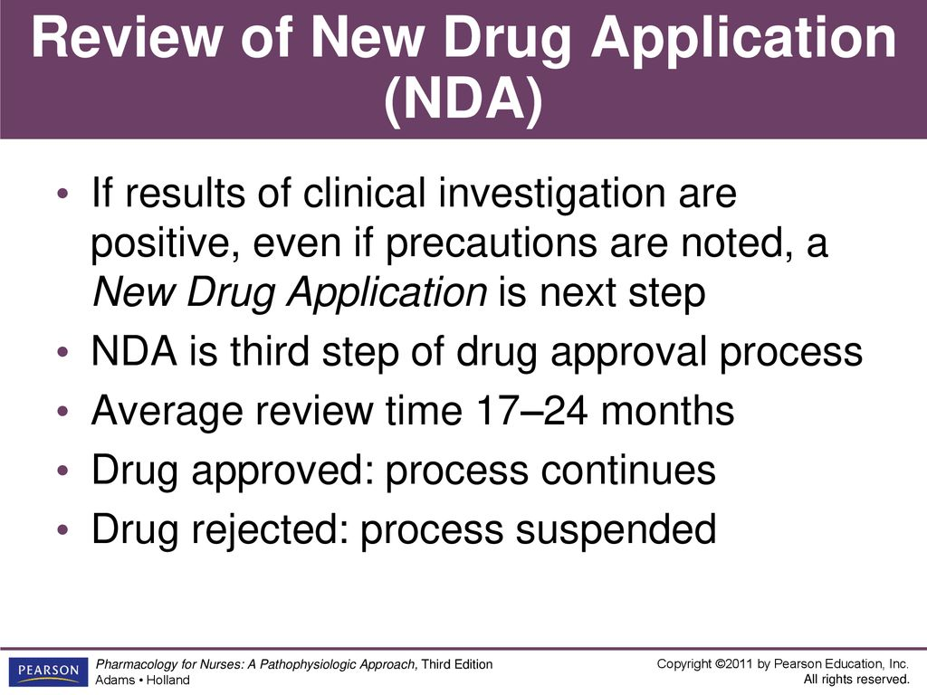Introduction to Pharmacology: Drug Regulation and Approval - ppt