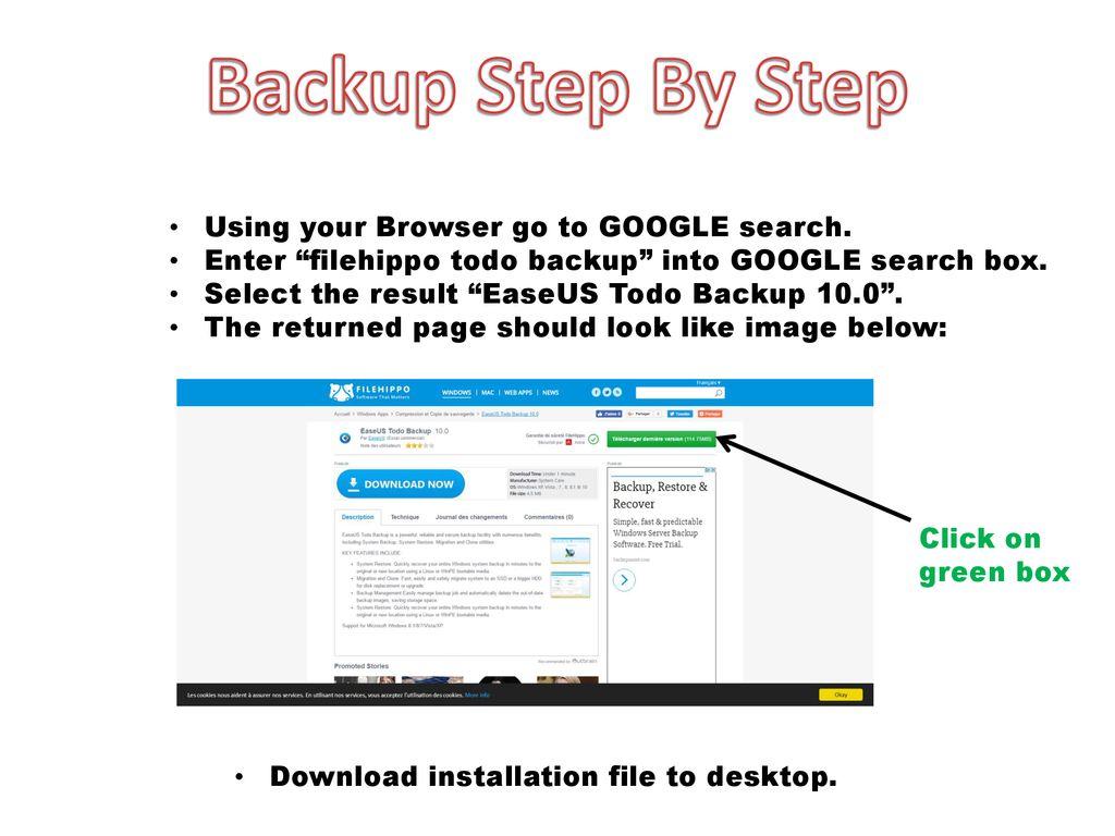 easeus data recovery full version filehippo