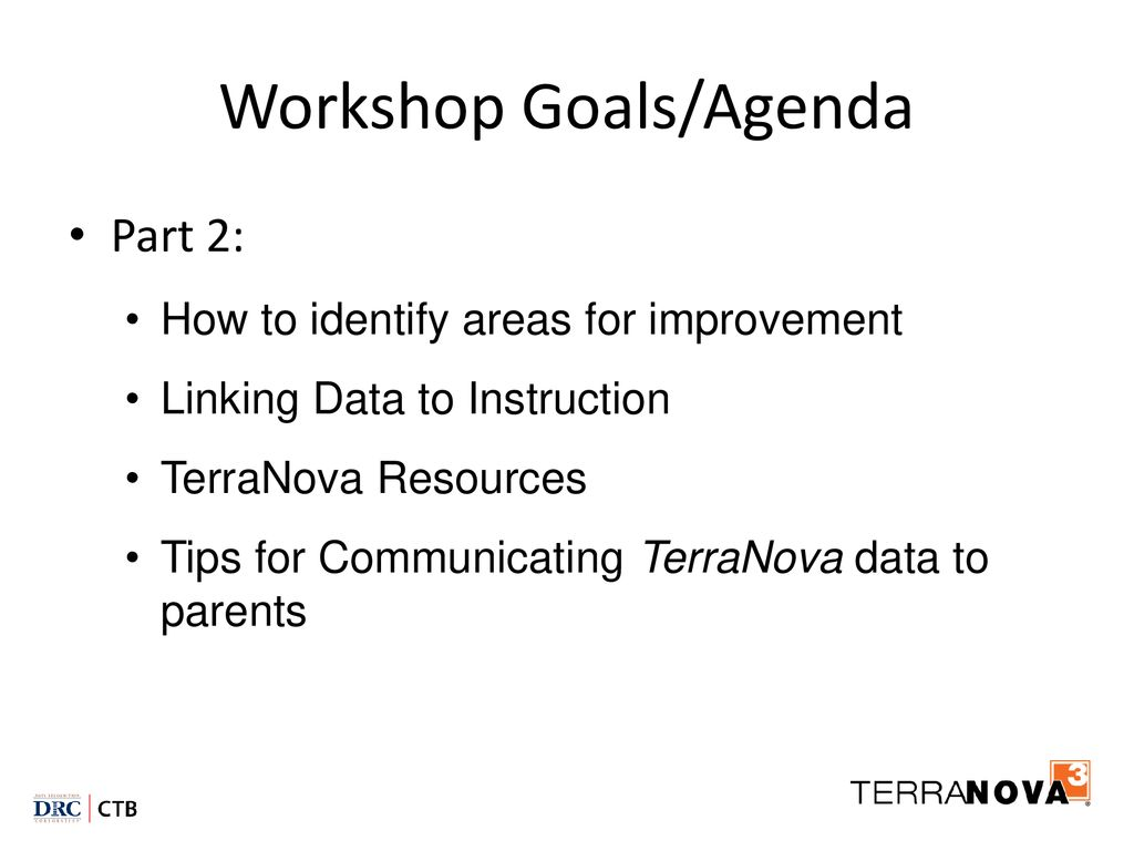 SS Ctb Terranova Math D