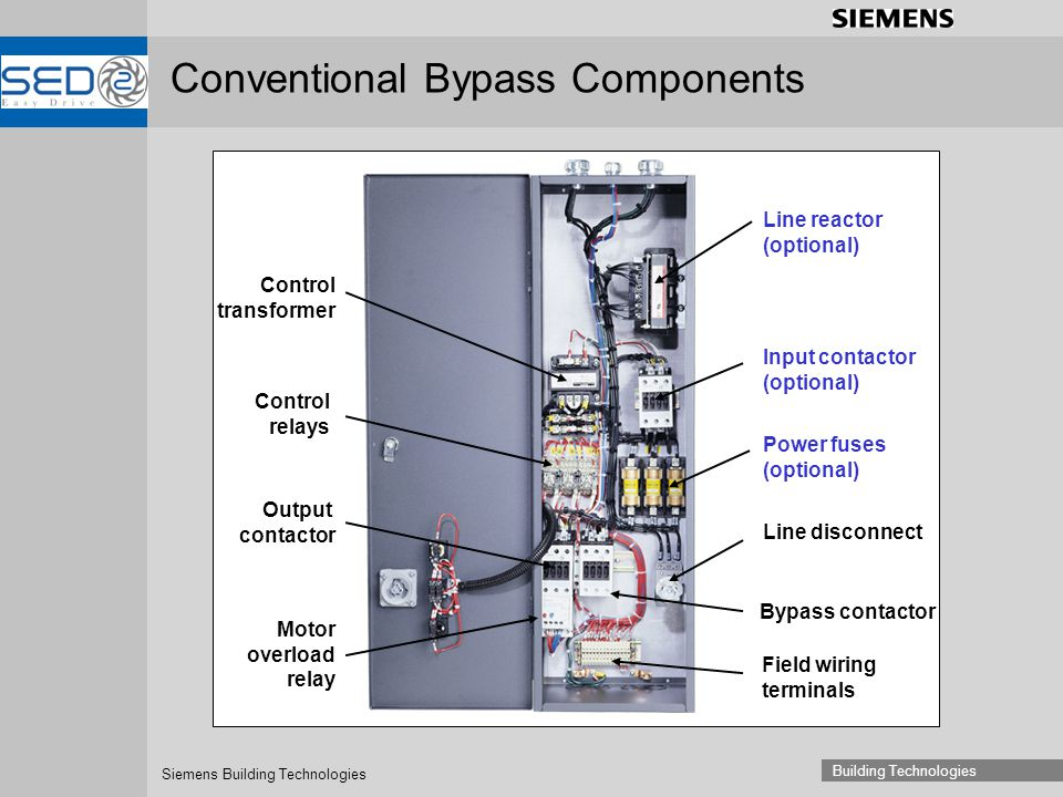 variable frequency drives bypass options ppt download rh slideplayer com Lathe VFD Schematic VFD Motor Wiring