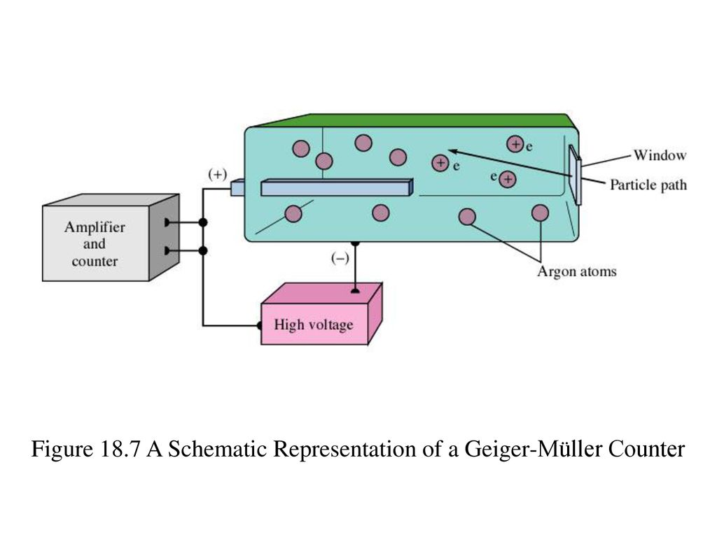 Why Do Protons Within A Tiny Nucleus Not Repel Ppt Download Geiger Counter Schematic Help 33 Figure 187 Representation Of Mller