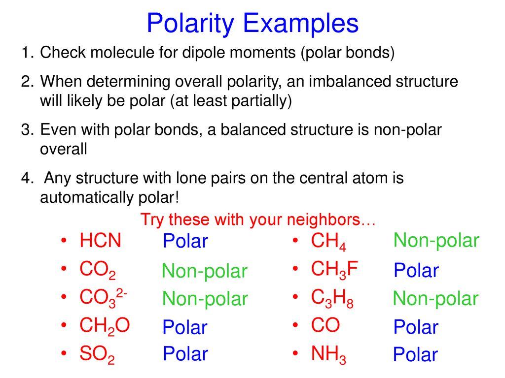 Unit 4 Covalent Bonding Ppt Download
