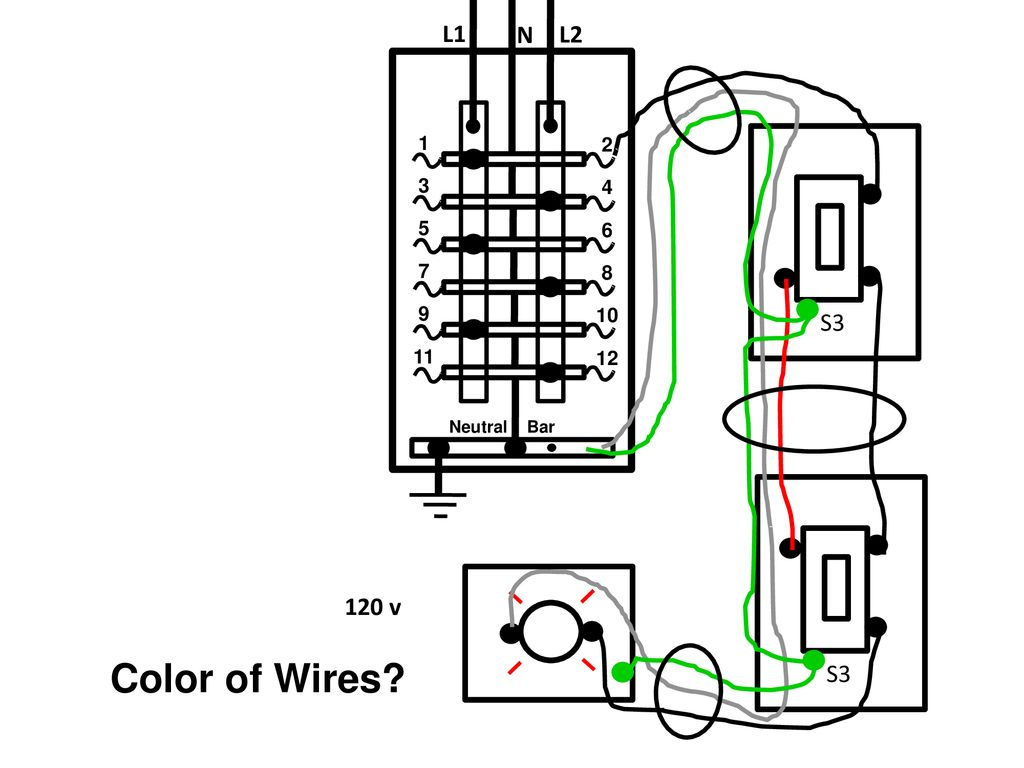 Nec Wiring Diagrams Ppt Download S3 41 L1