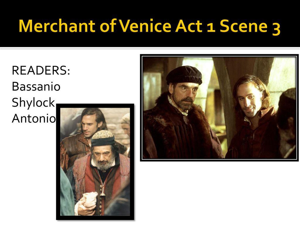 Shakespeare's Merchant of Venice - ppt download