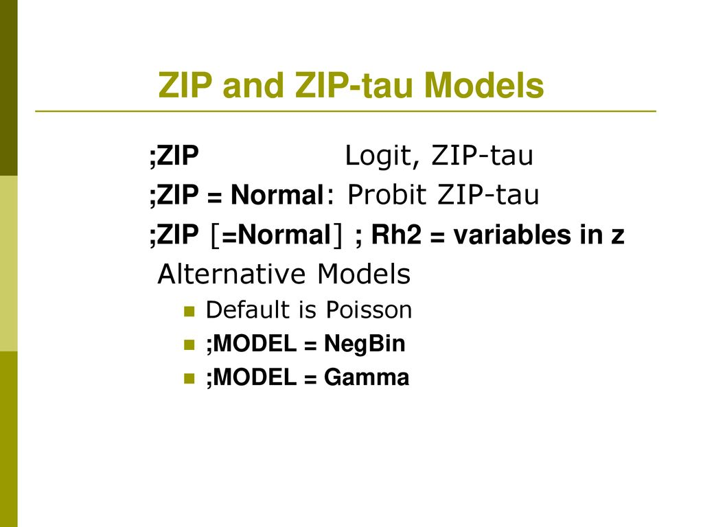 Discrete Choice Modeling - ppt download