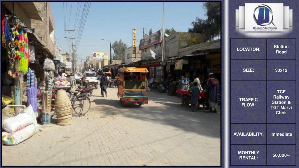 Marvi Town Hyderabad