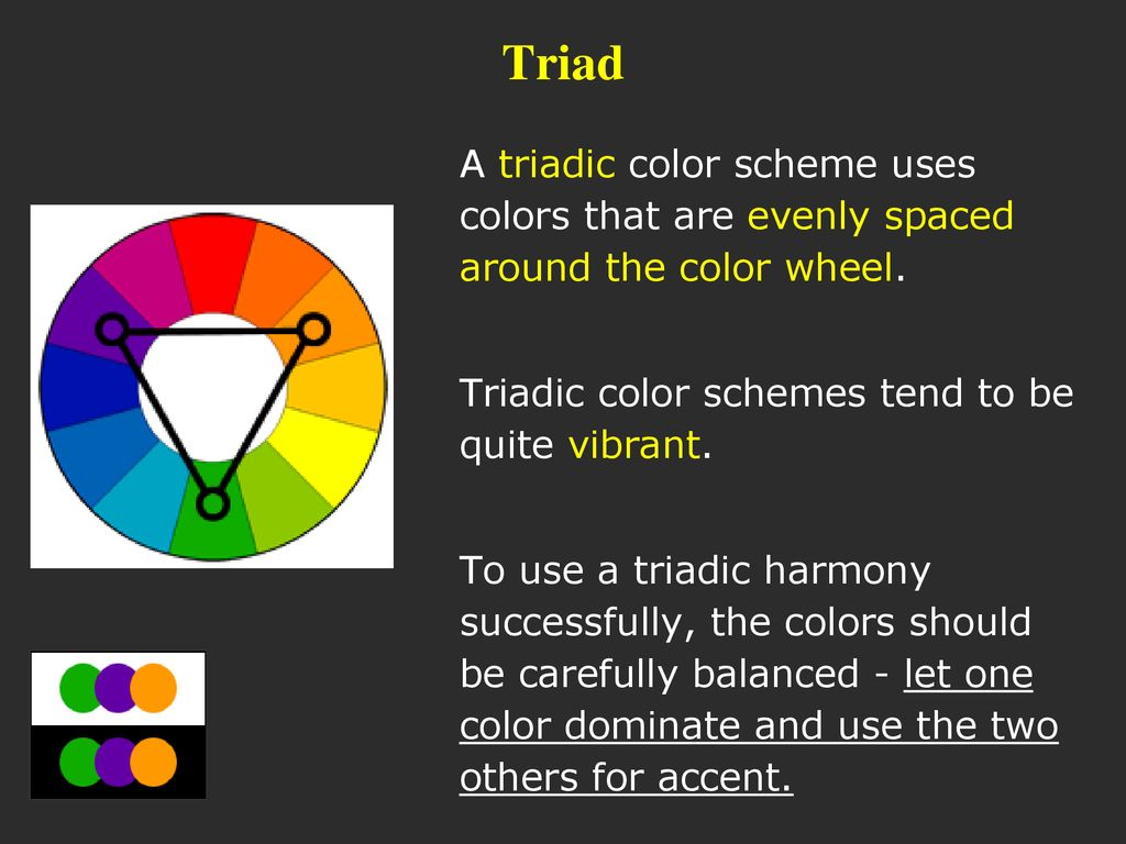 Color Because Color Communicates Emotion Moods And Ideas It Is A