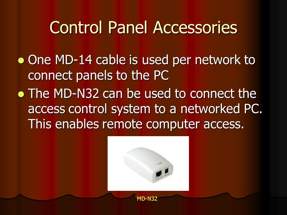 Rosslare Access Control Solutions - ppt download