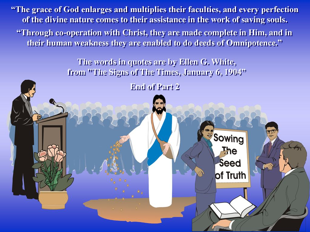 Compiled And Illustrated From The Scriptures The Spirit Of
