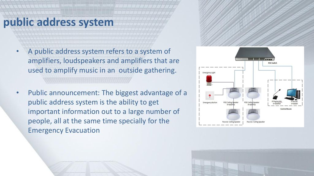 Low Voltage Systems Ppt Download