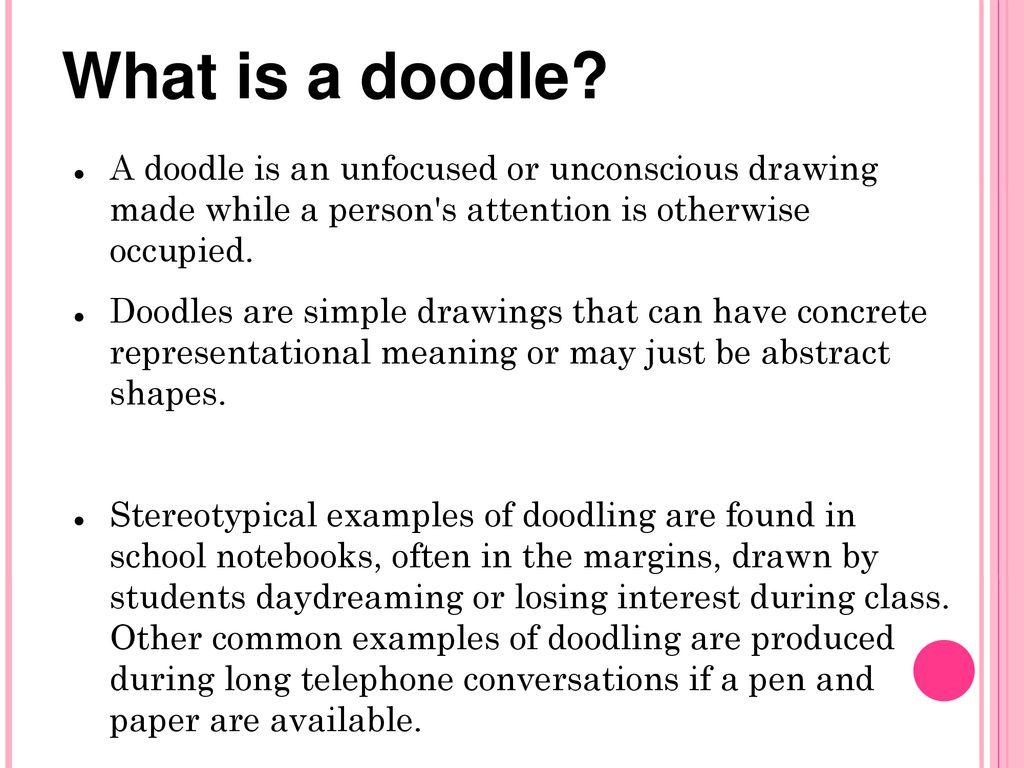 Doodle Art Ppt Download