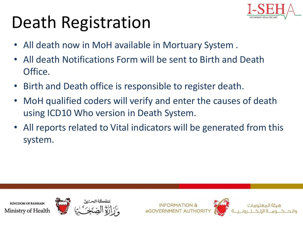 The Role of Health Institute Kingdom of Bahrain - ppt download