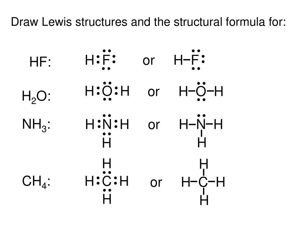 lewis diagram hf wiring schematic diagram 116 glamfizz de  dot diagram of hf #12