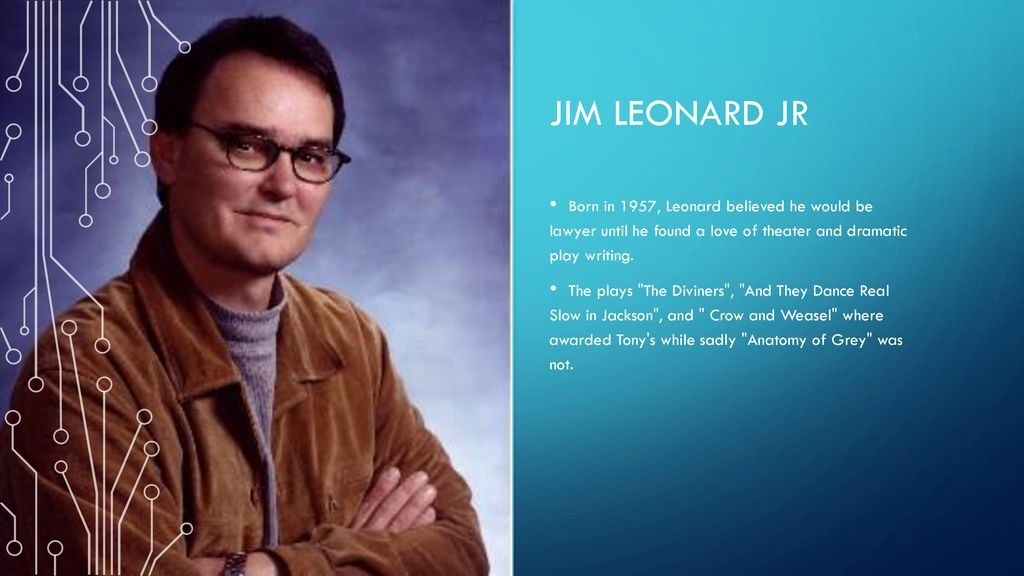 the diviners by jim leonard jr