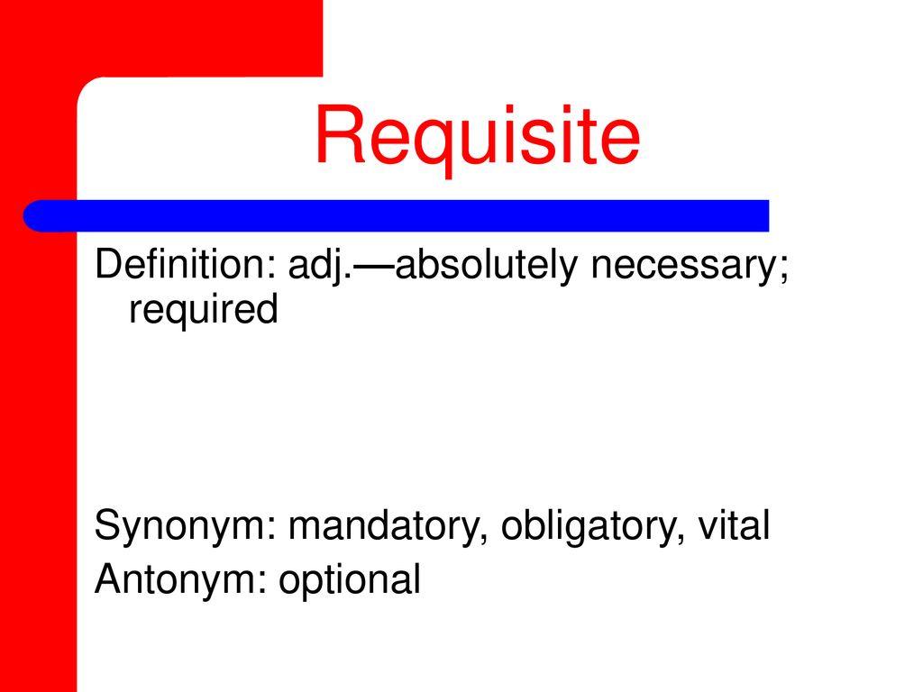 mandate synonym - HD1024×768