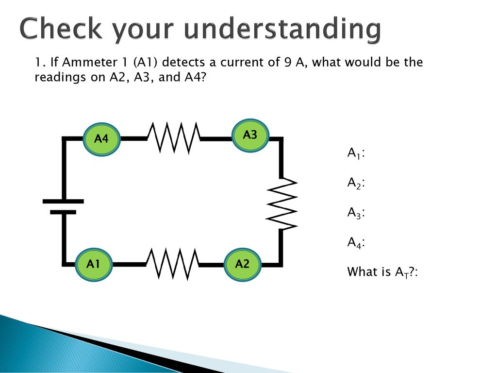 Electric Circuits Problem Solving Ppt Download [ 768 x 1024 Pixel ]