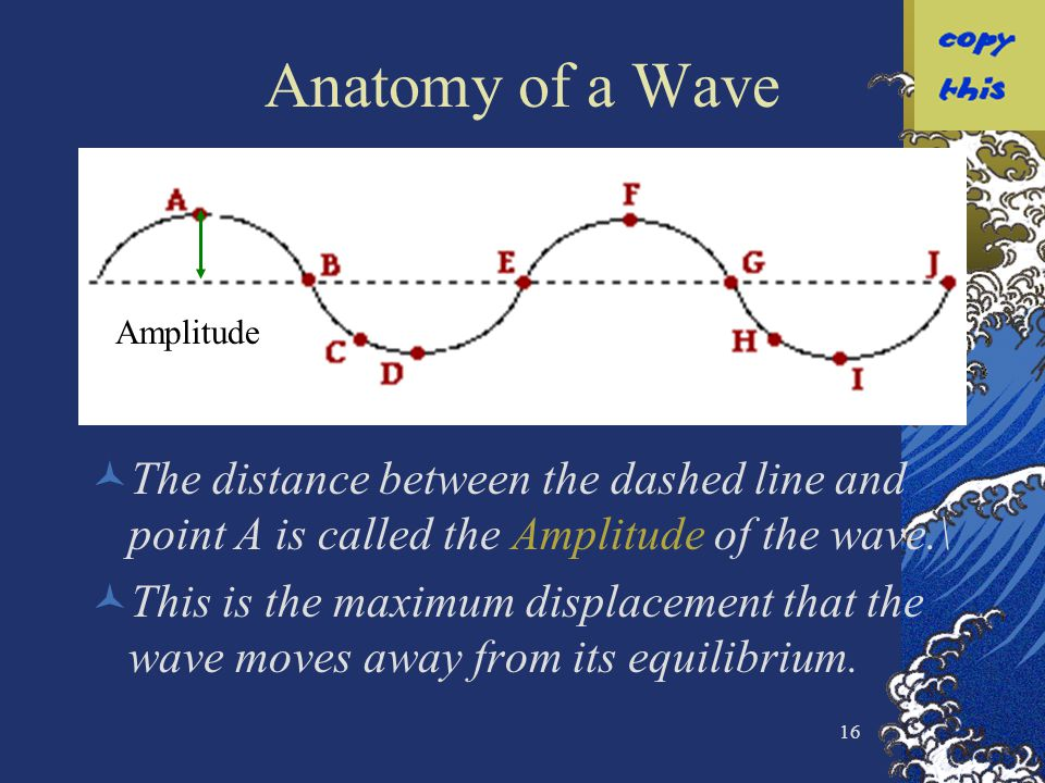 Waves and Vibrations Physics: Mr. Maloney. - ppt video online download