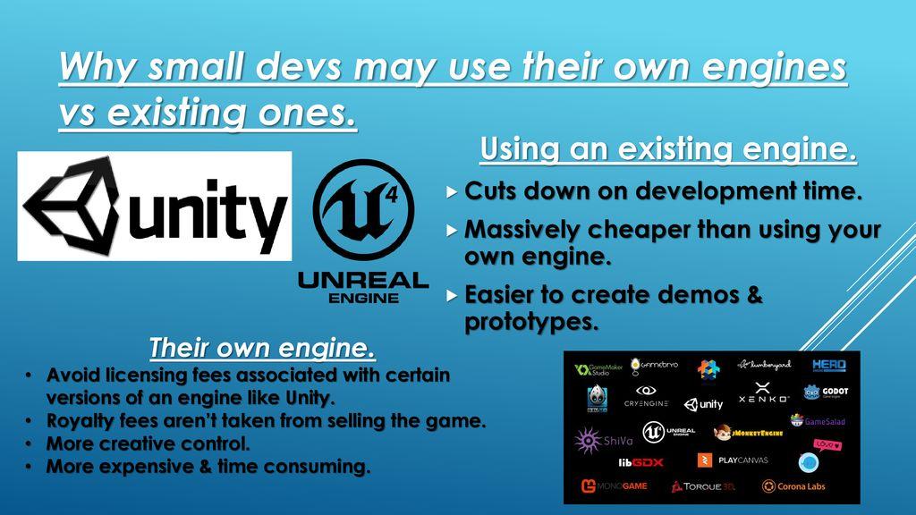 Game Engines Edd Soper  - ppt download