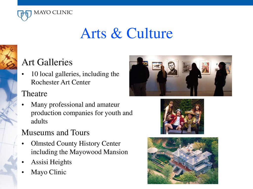 An Introduction to Rochester, MN - ppt download