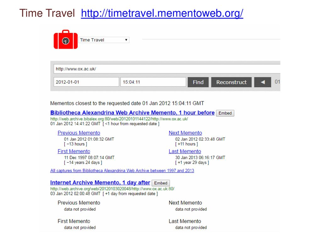 Advanced Searching Overview of Google and alternative search tools