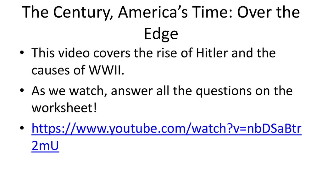 Hitler Takes Over Europe Ppt Download
