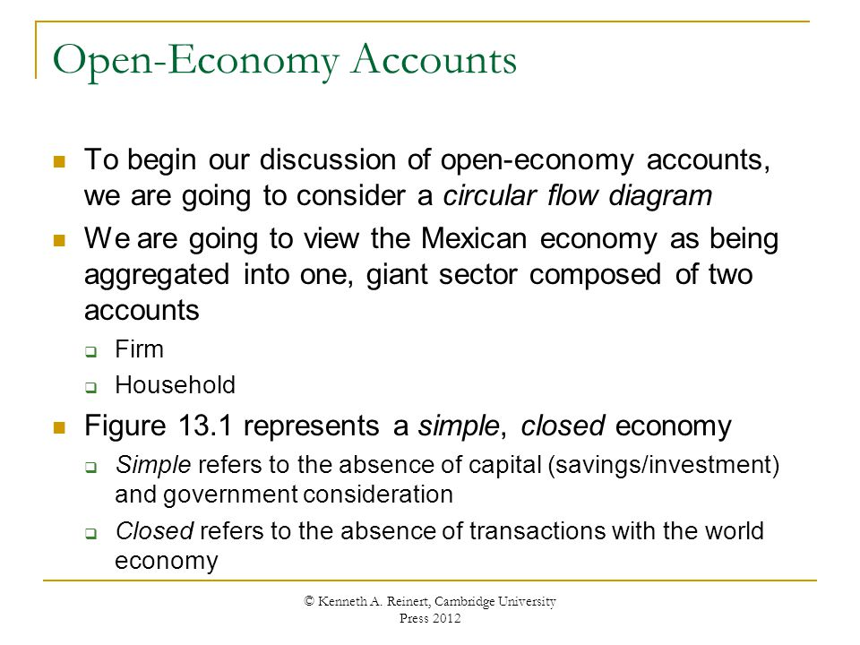 Chapter 13 accounting frameworks ppt video online download 4 open economy accounts ccuart Choice Image