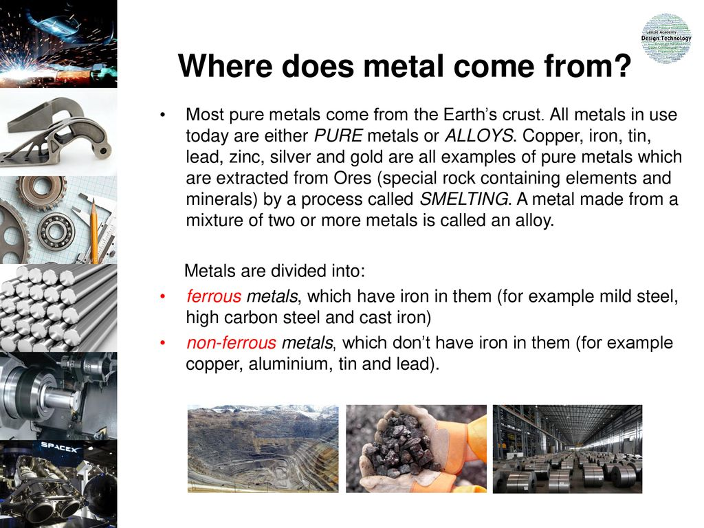 Practical Metalworking Ppt Download