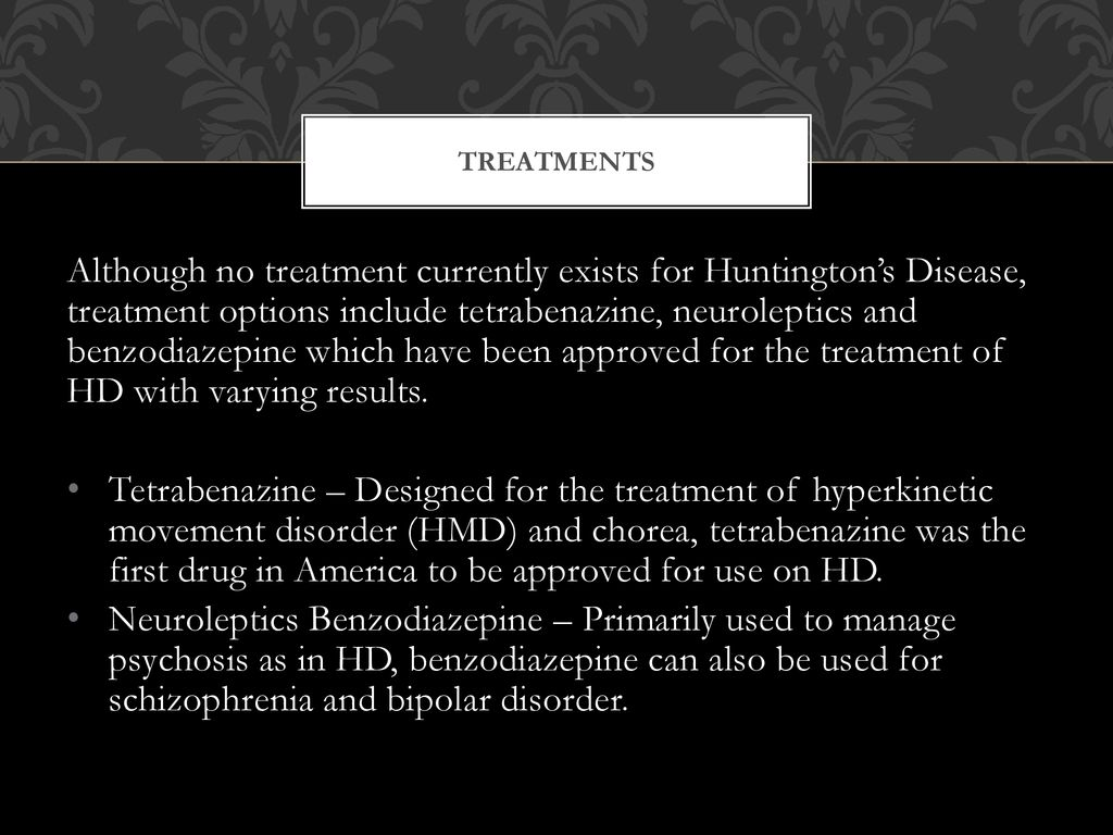 Huntington S Disease Julia Elder Ppt Download