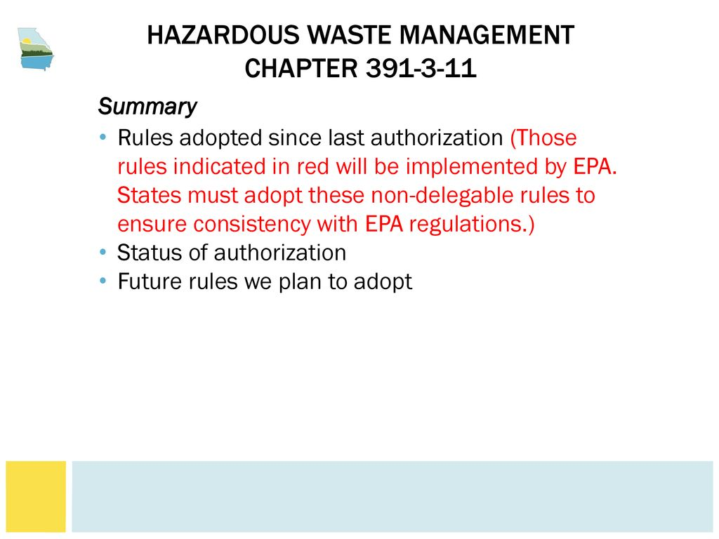 2 Hazardous