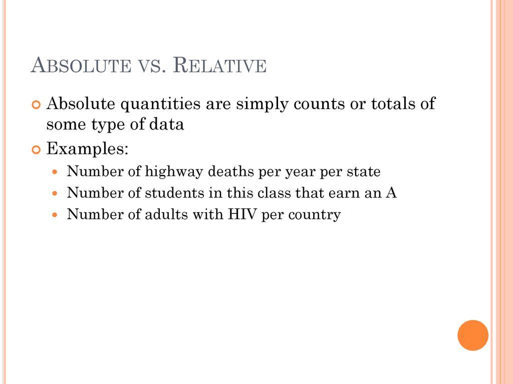 LSP 120 Quantitative Reasoning - ppt download