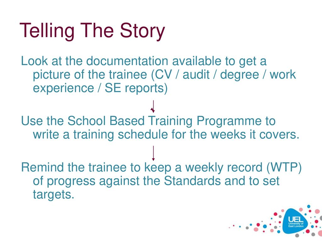 Stage 1 and 2 Mentor Training - ppt download