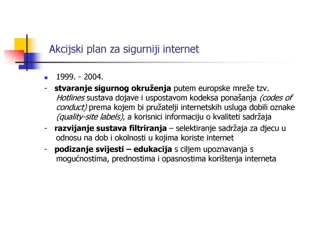 kako koristiti internetsku uslugu upoznavanja
