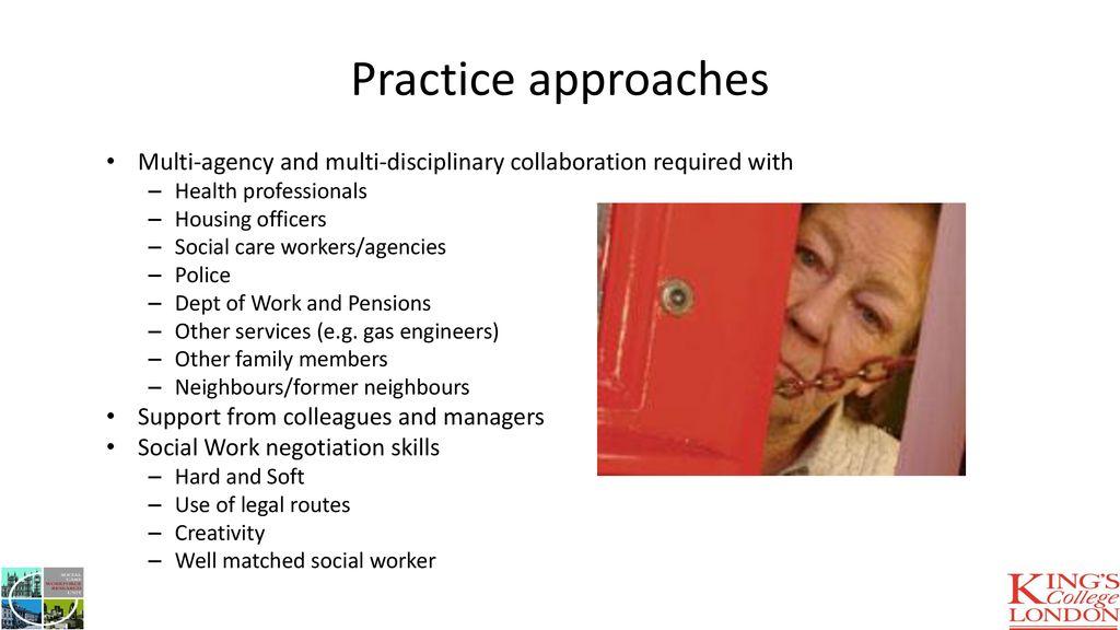 negotiation skills in social work